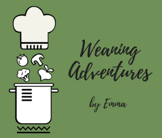 Week 1_ Weaning Adventures(1)
